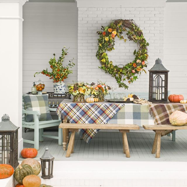 53 Easy Fall Decorating Ideas Autumn Decor Tips To Try