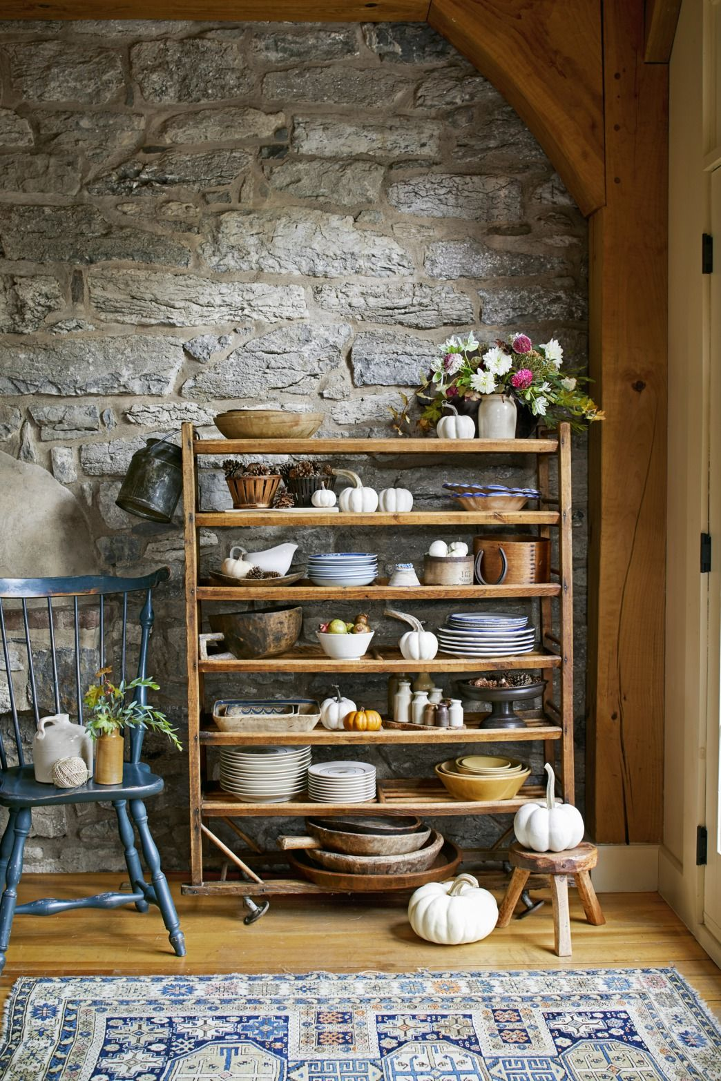 53 Easy Fall Decorating Ideas - Autumn Decor Tips to Try