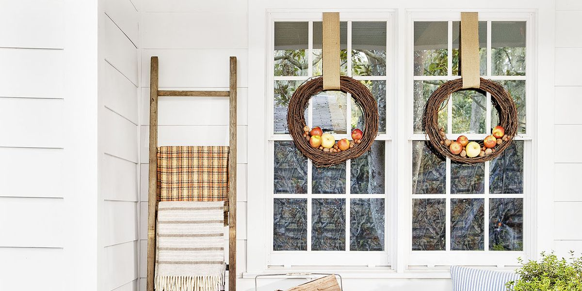 35 Best Fall Home Decorating Ideas 2020