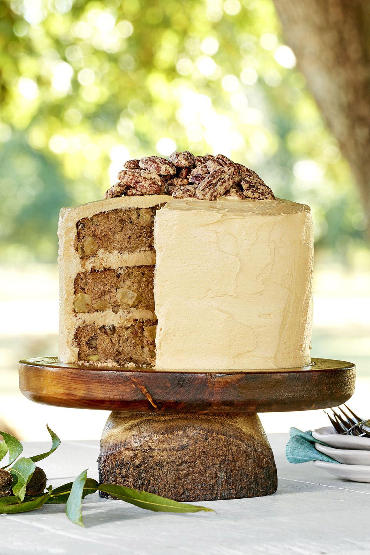 fall desserts cake