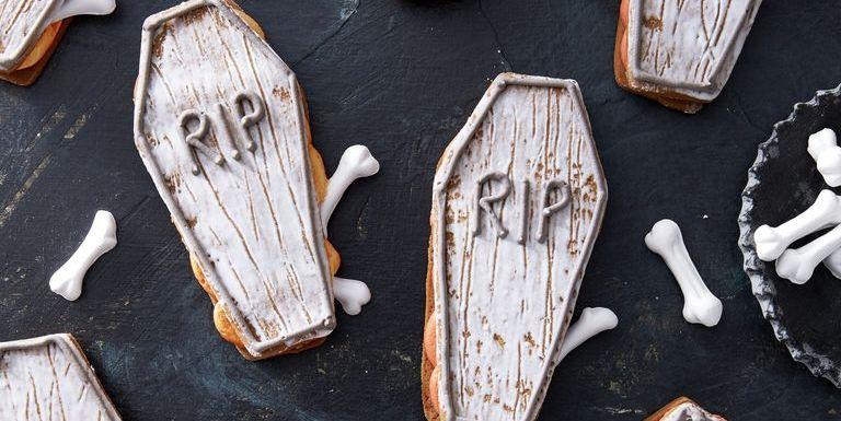 How Do You Make Halloween Cookies.41 Easy Halloween Cookie Recipes Cute Halloween Cookie Ideas