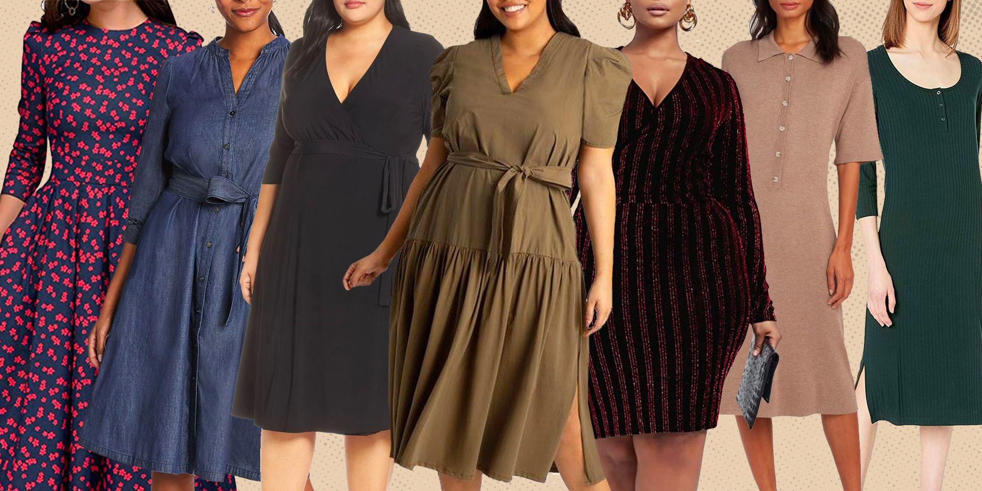 Casual Dresses 2020