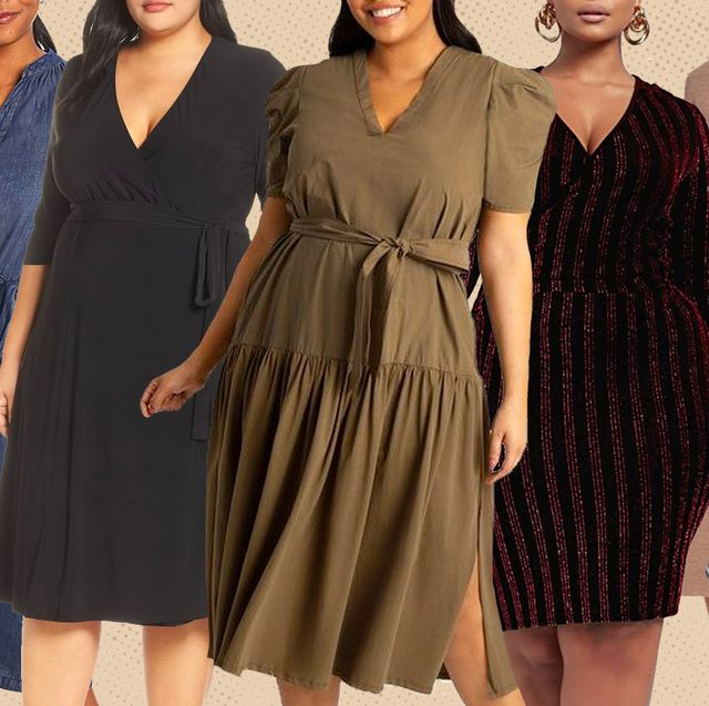 20 Cutest Fall Dresses For 2020 Casual Fall Dresses,Black Israelite Wedding Dresses