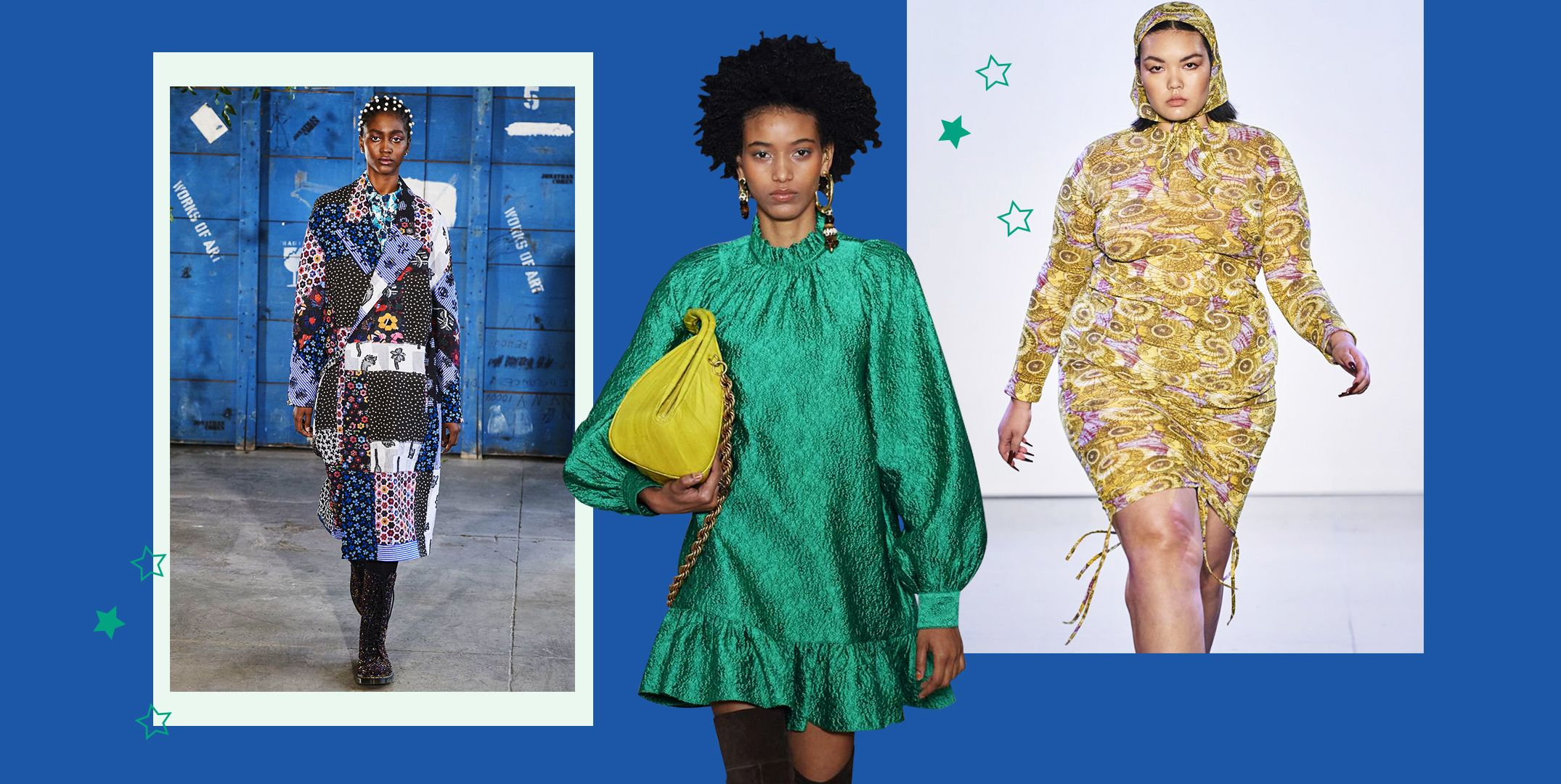You Need These 2020 Fall Fashion Trends In Your Life