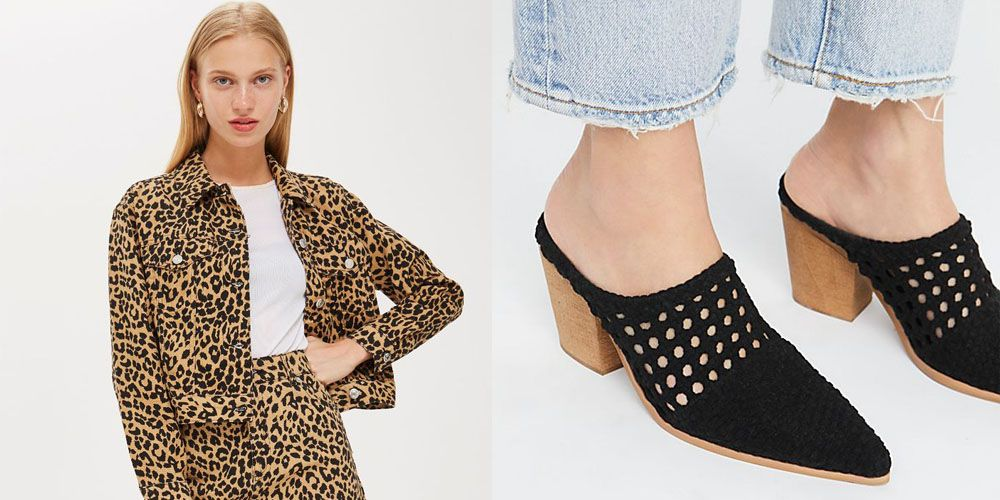 10 Essential Pieces Every Girl Needs In Her Closet This Fall