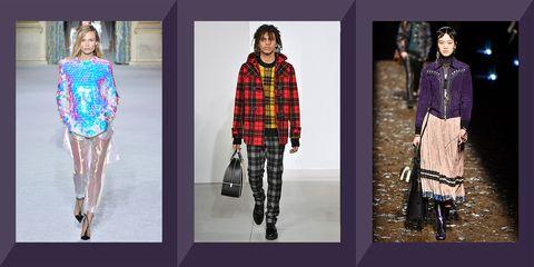 fall fashion trends 2018