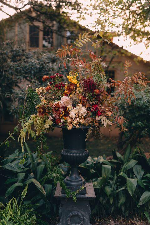 Fall Flower Arrangements Pretty Autumn Floral Arranging Ideas