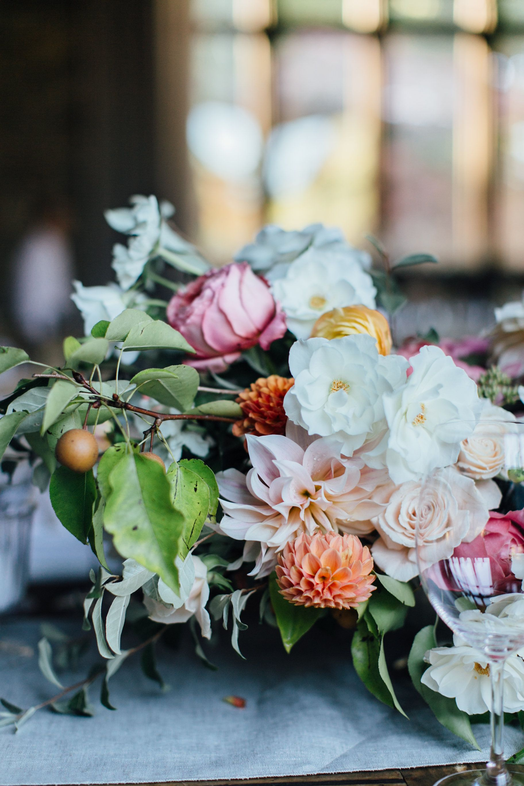 Fall Flower Arrangements Pretty Autumn Floral Arranging Ideas