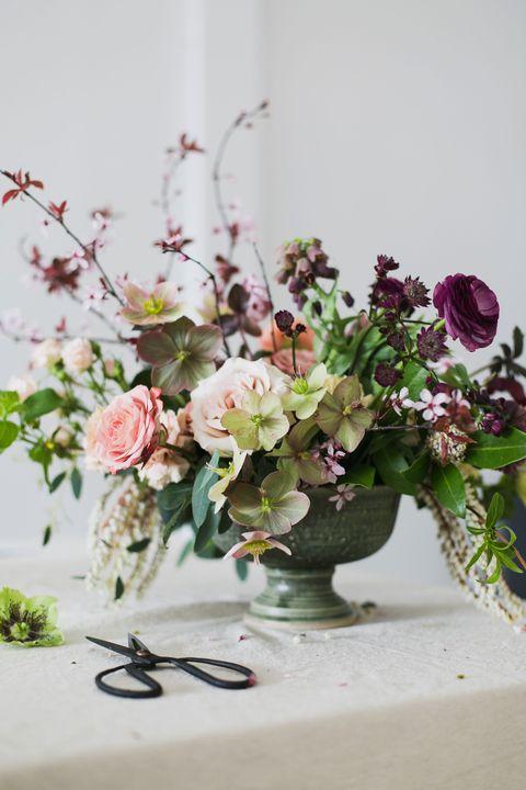 Flower Arrangement Ideas 30 Flower Bouquet Ideas For Any Season Or Reason