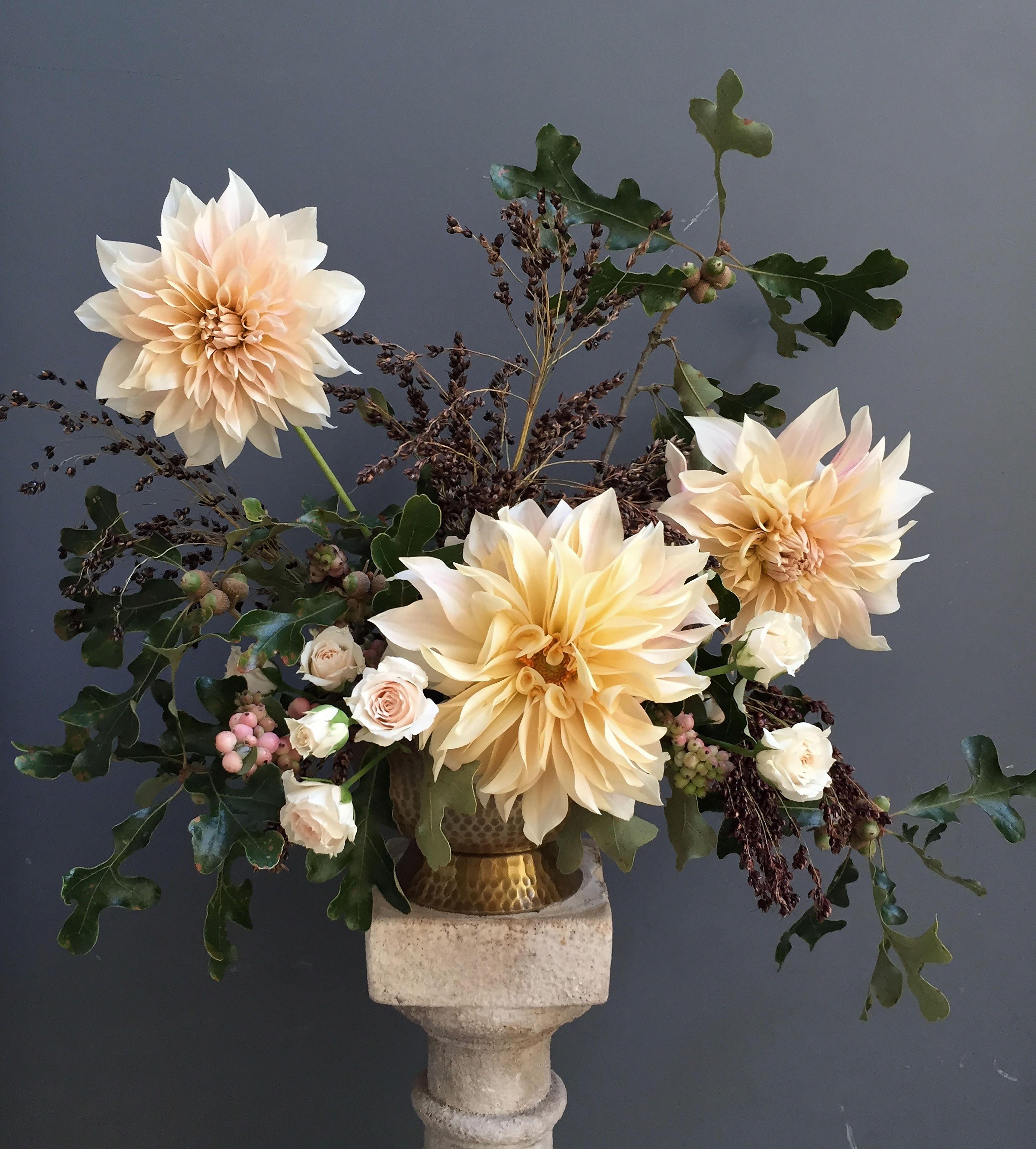 Fall flower arrangements flowers ideas for review Fall floral arrangements