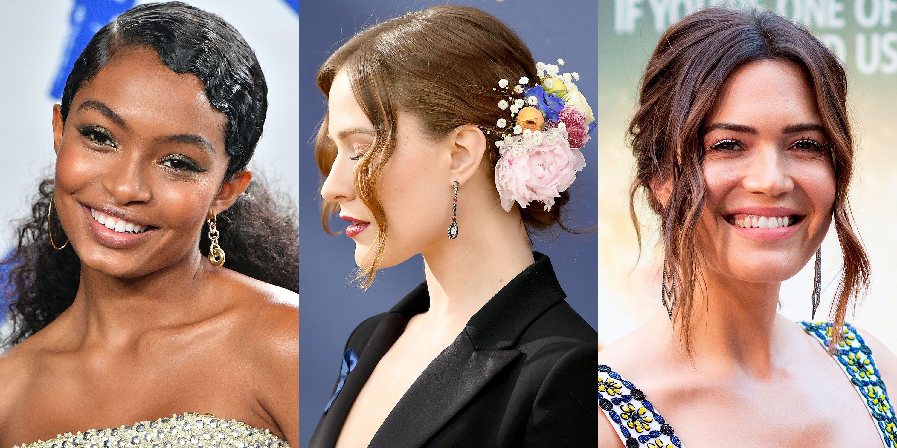 5 Fall Hair Trends That Are Going To Be Huge This Season Fall 2018