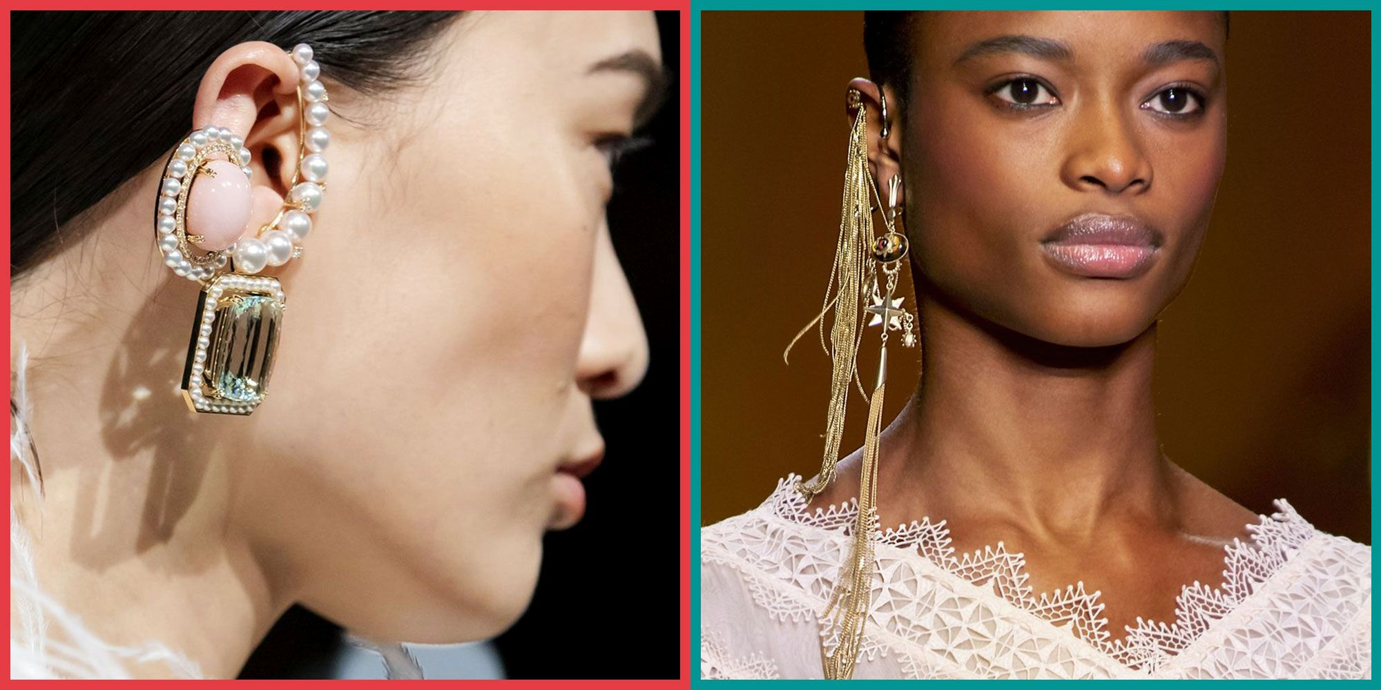 12 Fall 2020 Jewelry Trends You're About to See Everywhere