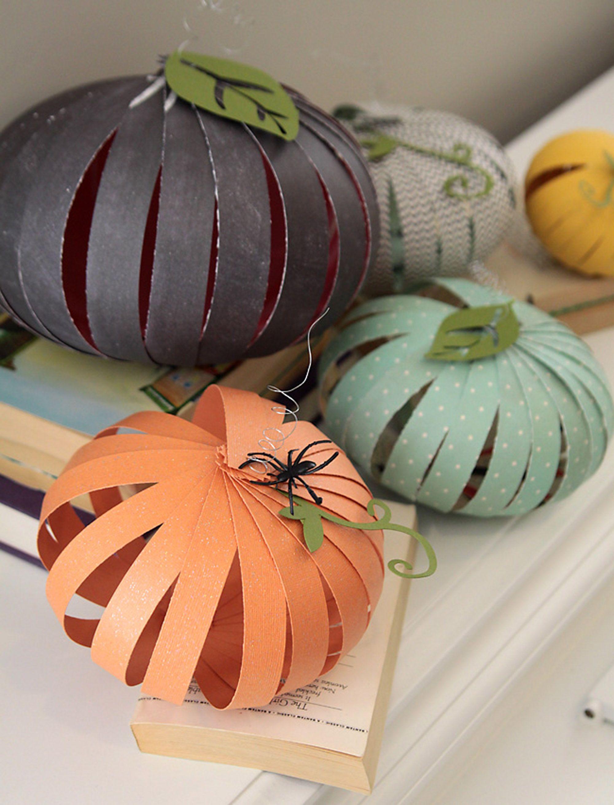 Fall Preschool Craft Part - 20: Country Living Magazine