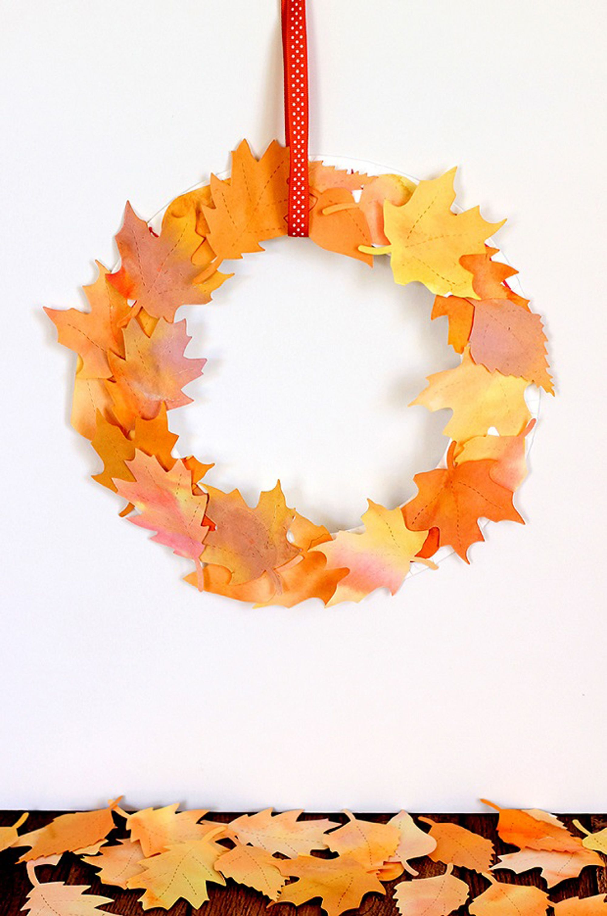 Fall Arts And Craft Ideas With Popsicle Sticksfor Preschoolers
