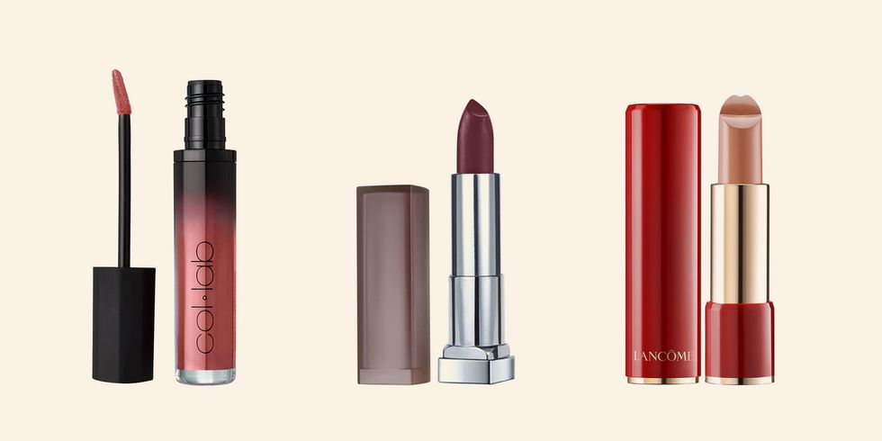 The 10 Lip Colors ELLE Editors Are Wearing This Fall