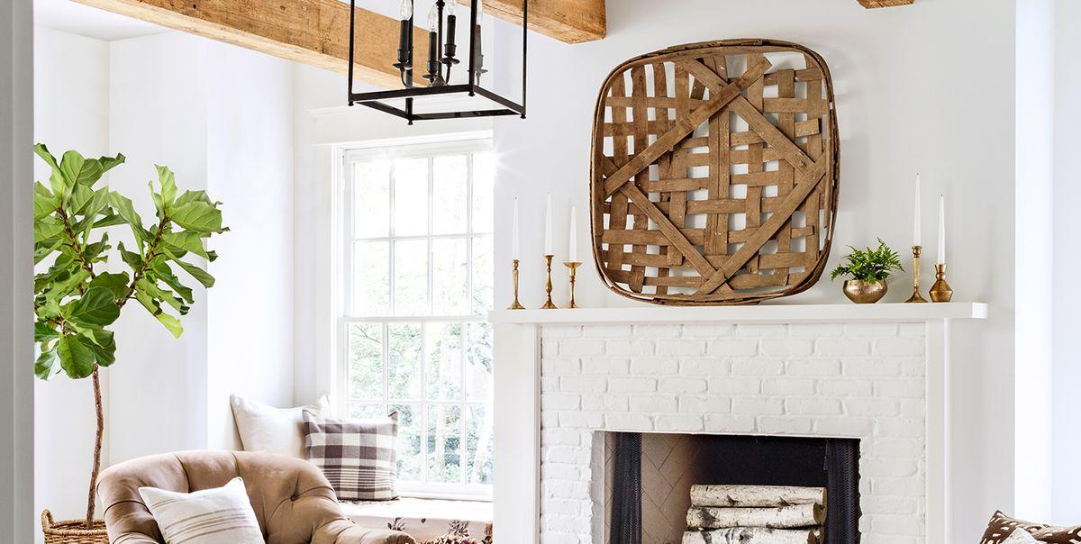 25 Stylish Fall Mantel Decor Ideas