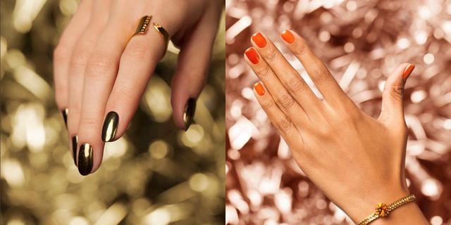 10 Cute Fall Nail Colors for 2018 - Trendy Nail Polish Shades for Autumn
