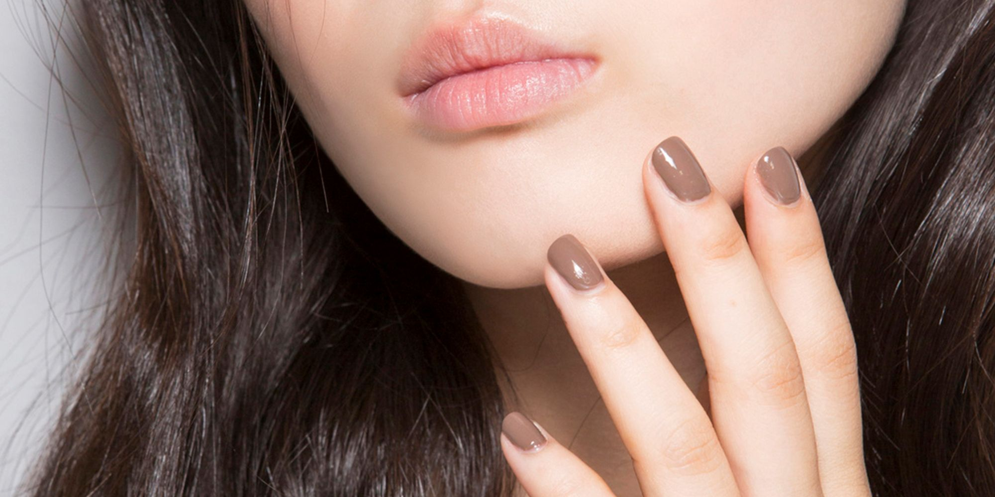10 Best Fall Nail Colors of 2018 - New Autumn Nail Polish Colors