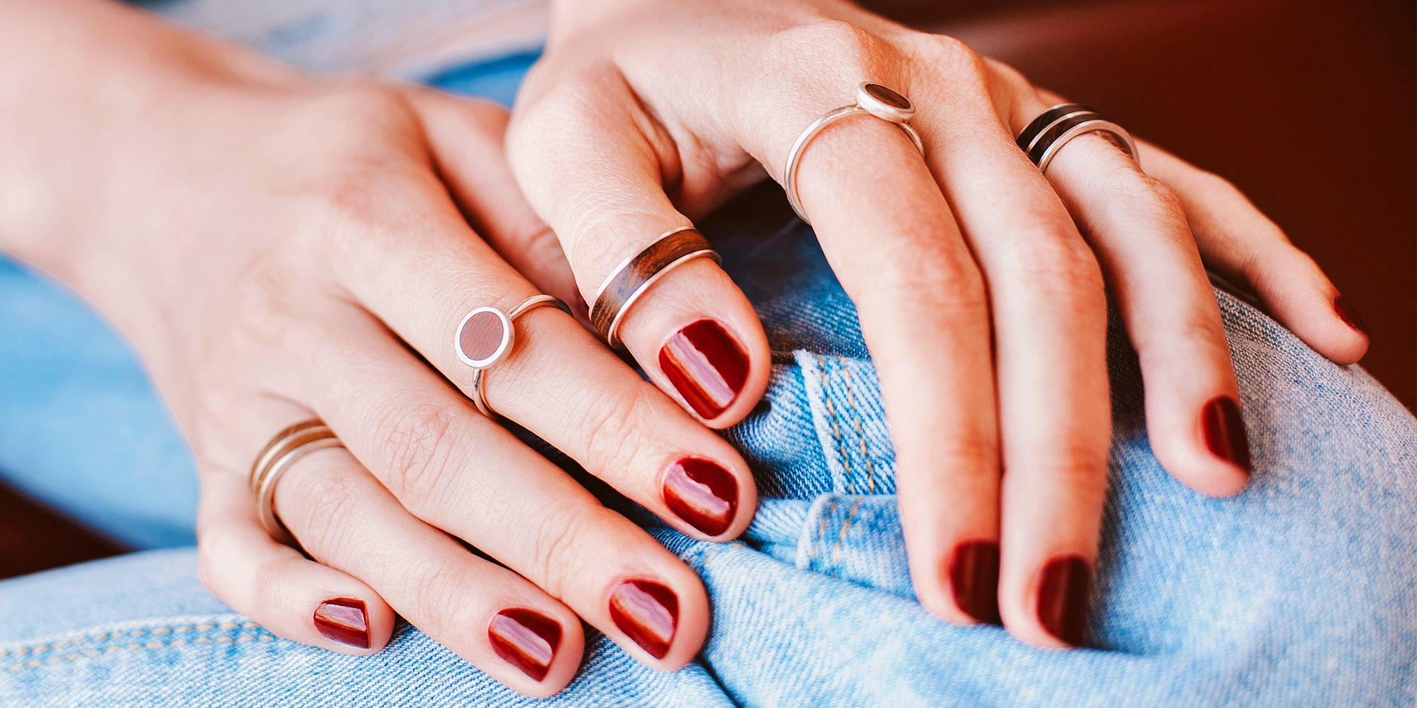 20 Best Fall Nail Polish Colors 2020 Autumn Nail Polish Shades