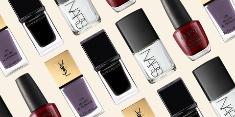15 Best Fall 2018 Nail Colors - New Nail Polish Shades for Autumn