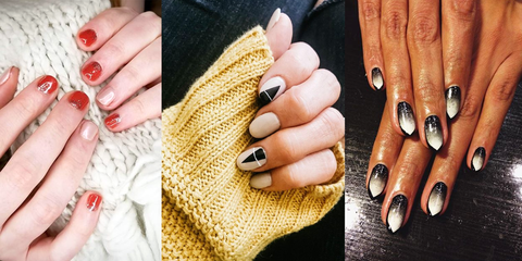 15 Best Fall Nail Art Designs Ideas 2018 Autumn Manicure Inspo