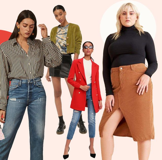532cdf834d25 18 Cute Fall Work Outfits 2019 — What to Wear to the Office