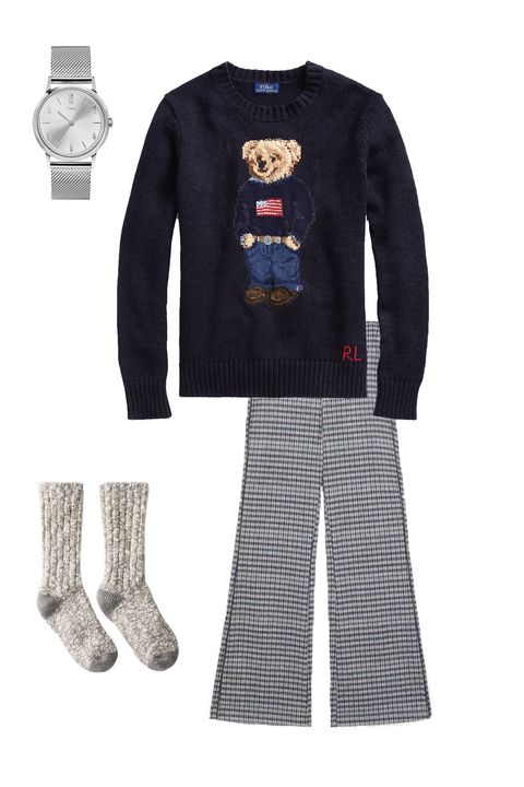 Product, Sleeve, Textile, Collar, Outerwear, White, Pattern, Style, Sweater, Jacket,
