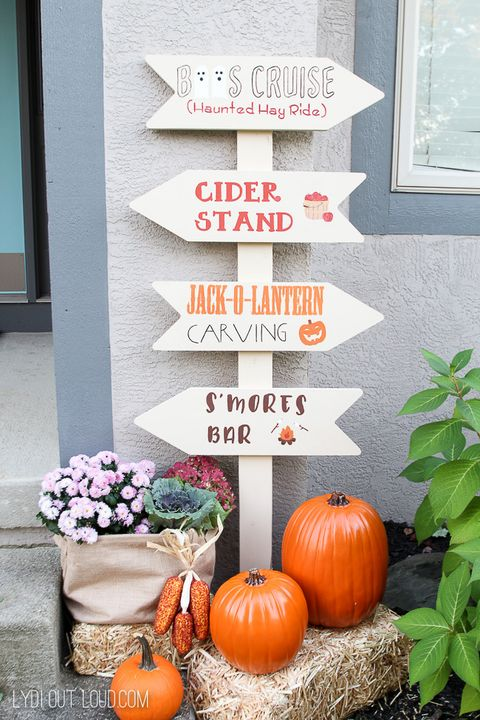 55 Fall Porch Decorating Ideas Outdoor Fall Decor