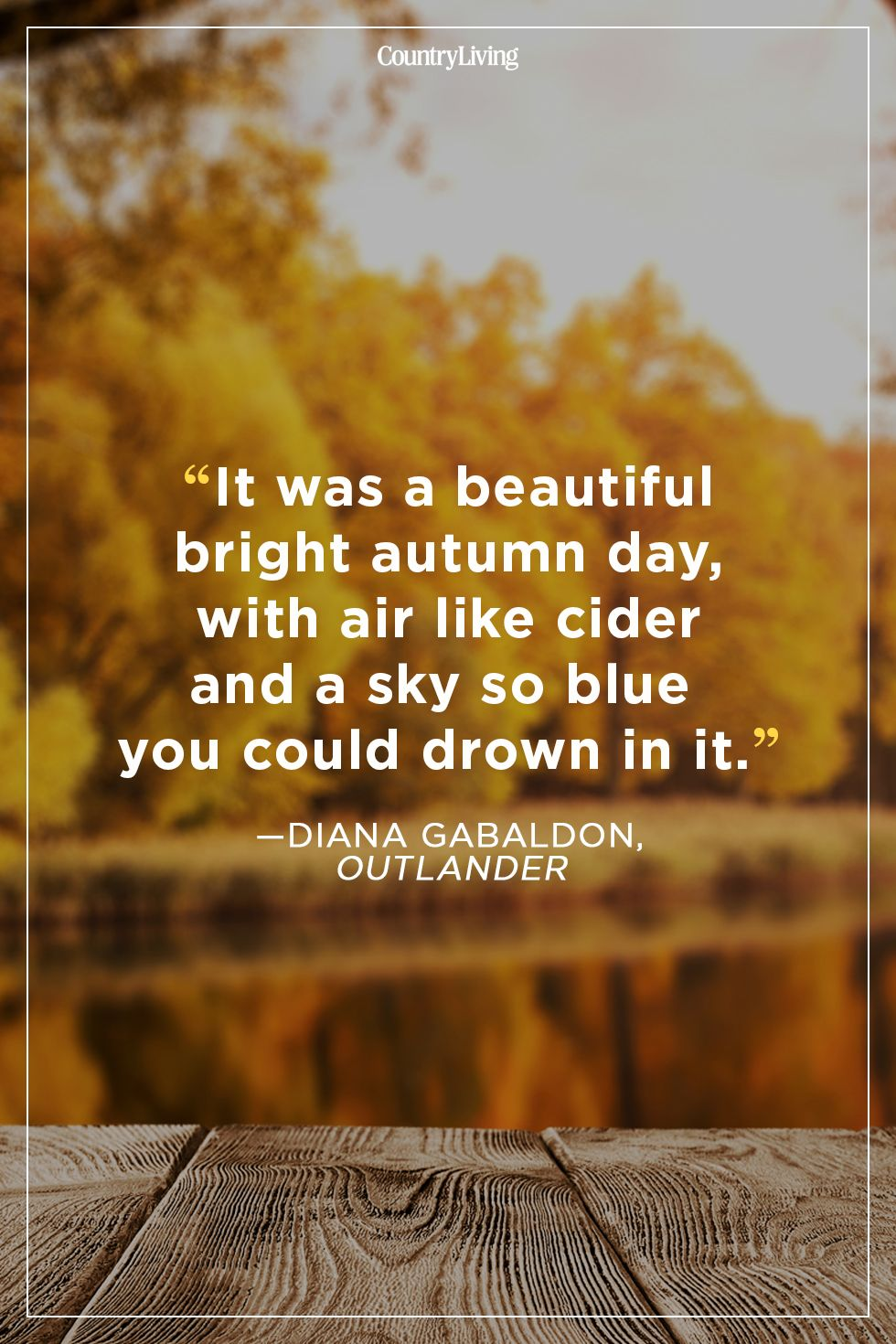 52 Fall Season Quotes Best Sayings About Autumn
