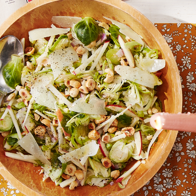 31 Best Fall Salad Recipes Healthy Ideas For Autumn Salads