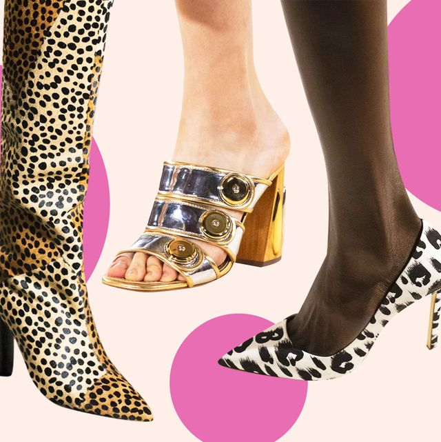e2cc77ddae1 15 Fall Shoe Trends 2019 — Top Fall Accessory Runway Trends For Women