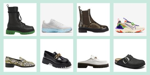 best fall shoes 2021