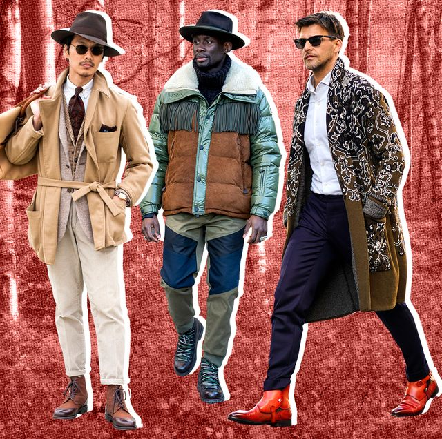 Best Men S Fall Outfit Ideas 2020 Men S Fall Fashion Style Essentials