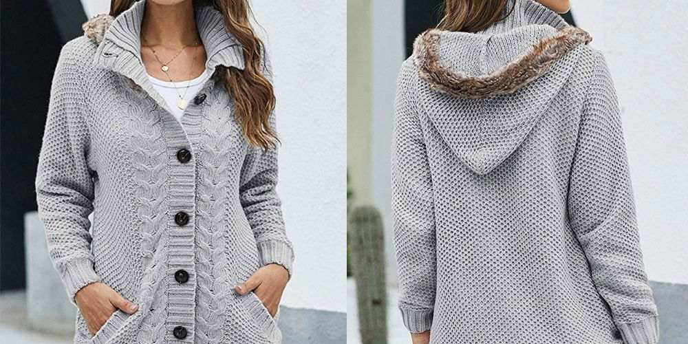 Chic Sweaters You'll Wear All Fall and Winter