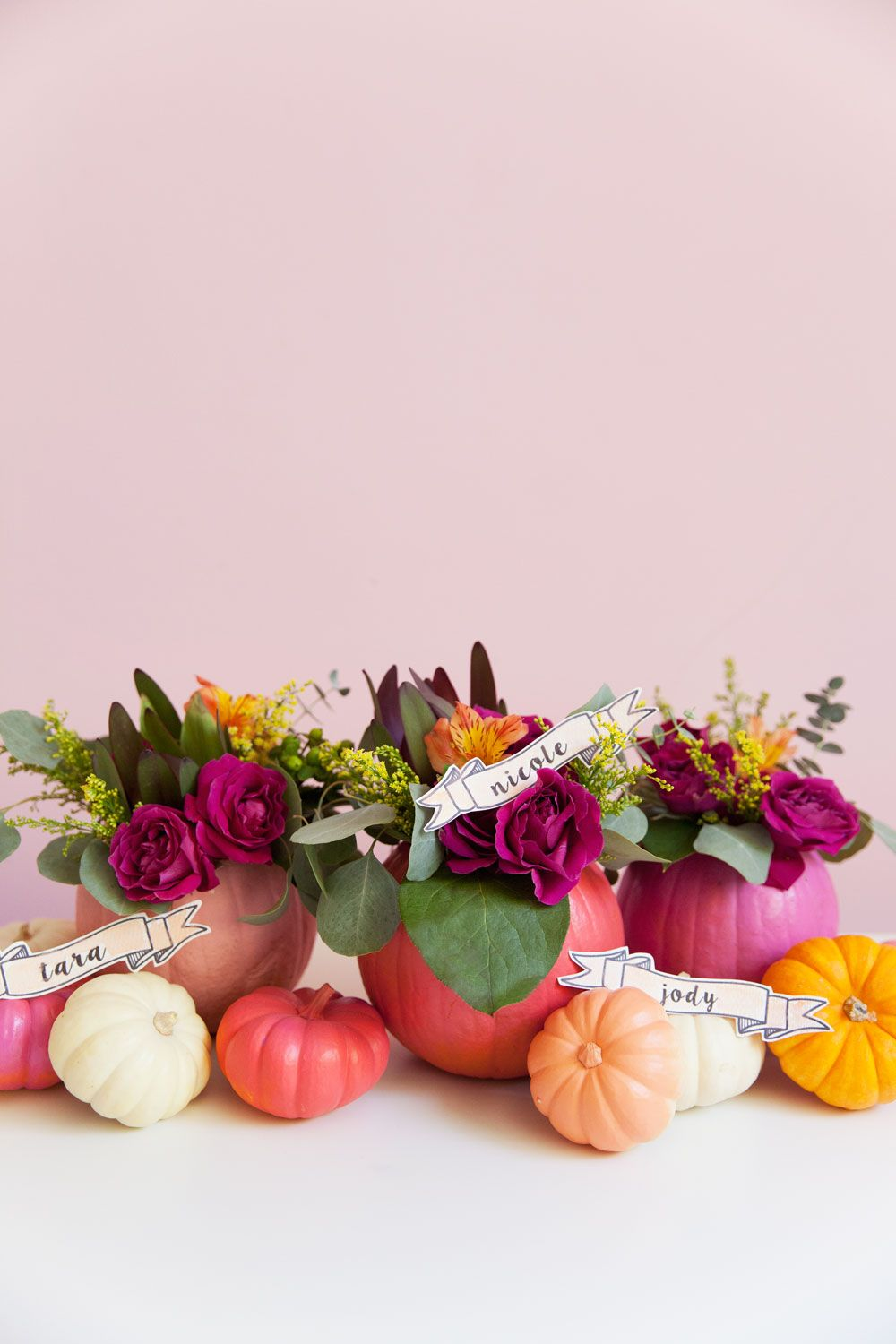 40 Inspired Decor Ideas For The Best Thanksgiving Ever