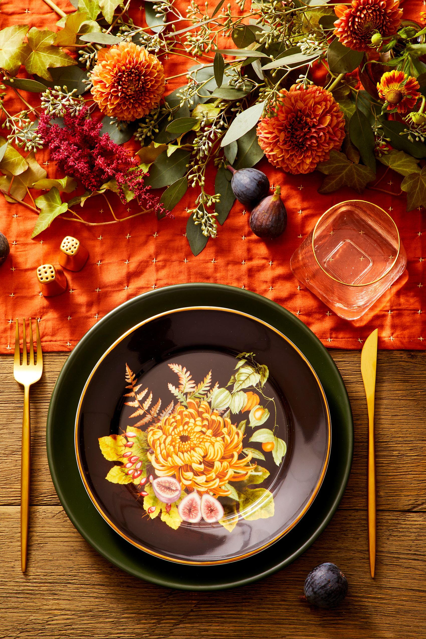 40 Fall Table Decorations Ideas For Autumn Tablescapes
