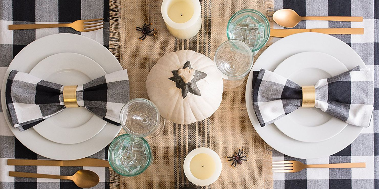Fall Tablecloths