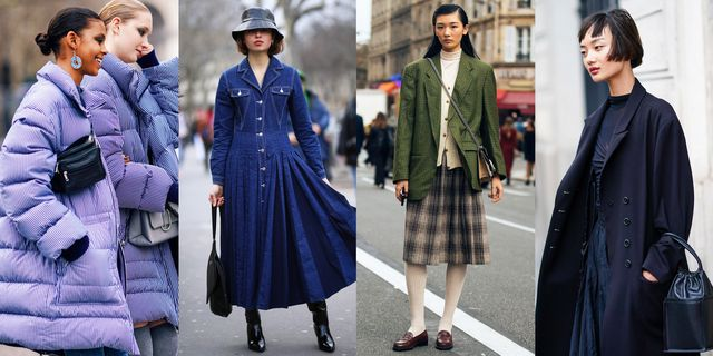The 6 Winter 2021-2022 Trends to Know and Shop