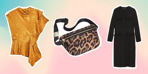 Clothing, Product, Fashion, Outerwear, Bag, Leather, Sleeve, Jacket, Blouse, Beige,