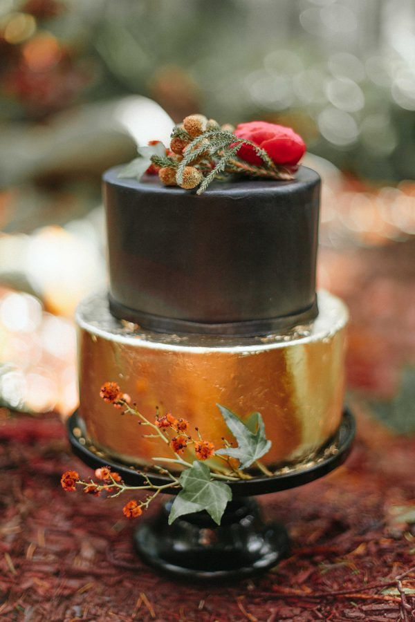 wedding cake flavors for fall 15 fall wedding cakes ideas for fall wedding 22643