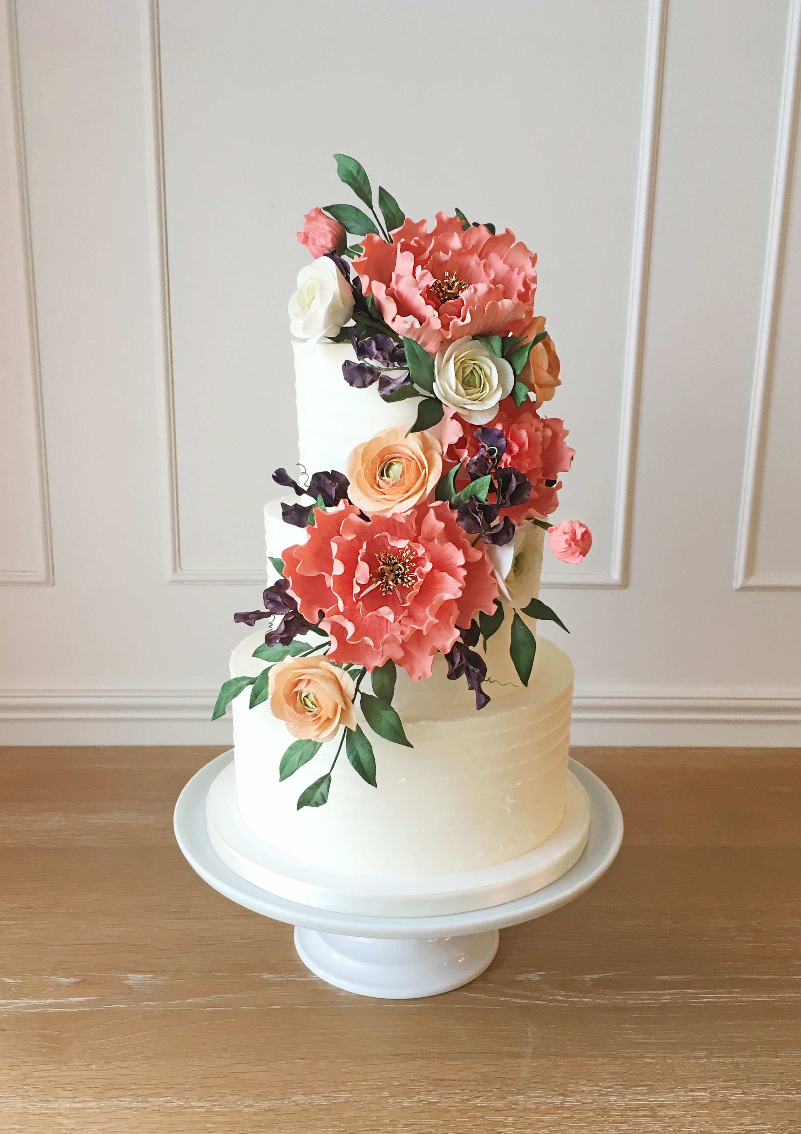 Fall Wedding Cakes.22 Decadent Fall Wedding Cakes Gorgeous Fall Wedding Cake Ideas