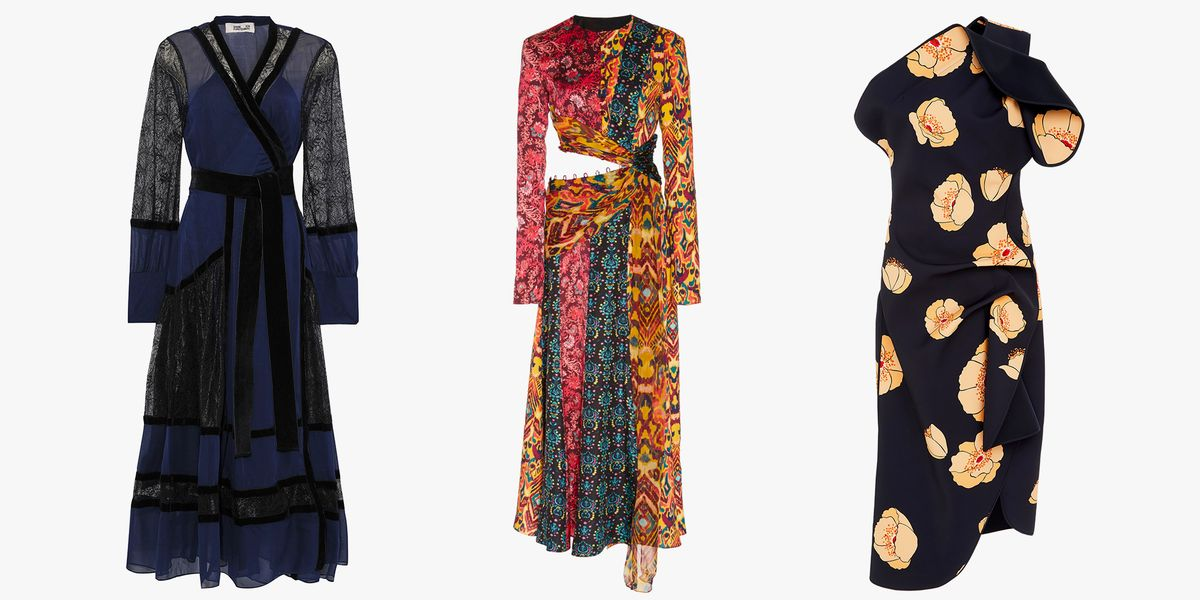 What To Wear To A Fall Wedding 2019