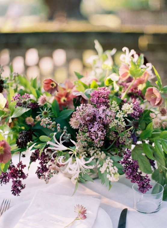 20 Best Fall Wedding Flowers - Wedding Bouquets And Centerpieces For ...