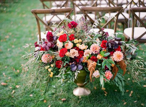 a45459c05ec The Best Wedding Florists in the US - How to Choose Your Wedding Flowers