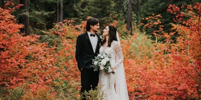 17 Fall Wedding Ideas Rustic Decorations For A Fall Wedding