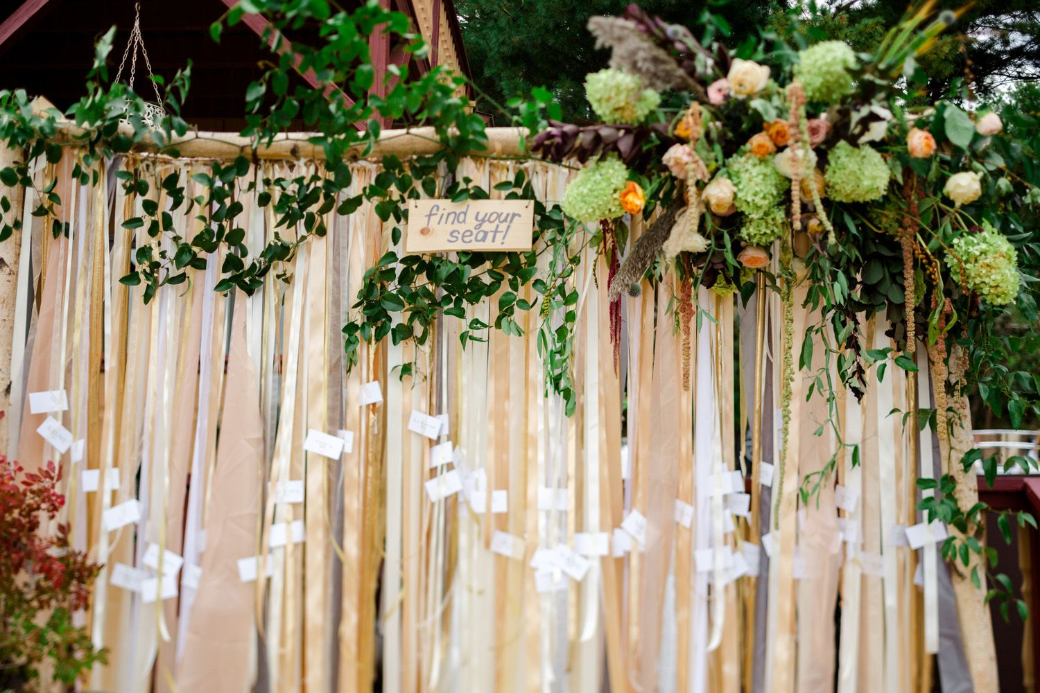 50 Best Fall Wedding Ideas - Best Wedding Themes for Fall