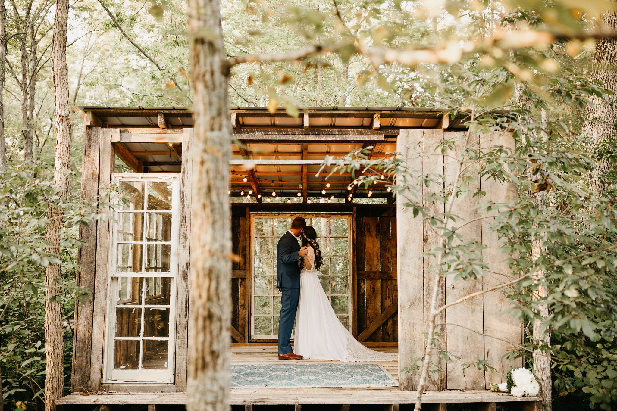 Southern Rustic Wedding Dresses