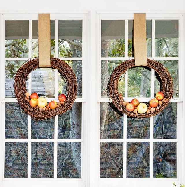 ff211ea83854a 52 Best Fall Wreaths - Ideas for Autumn Wreath Crafts