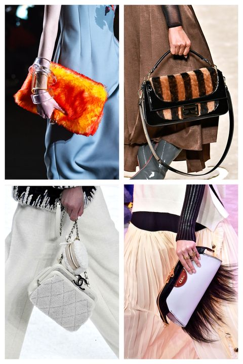 Bag Trends 2020.5 Biggest Fall Bag Trends Of 2019 Bag Trends Inspired By