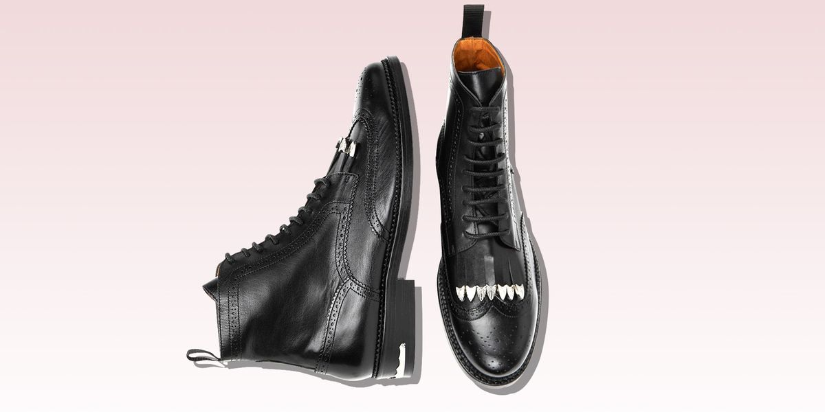 5 Best Fall Boots For Men Stylish Men S Boots For Fall 2020